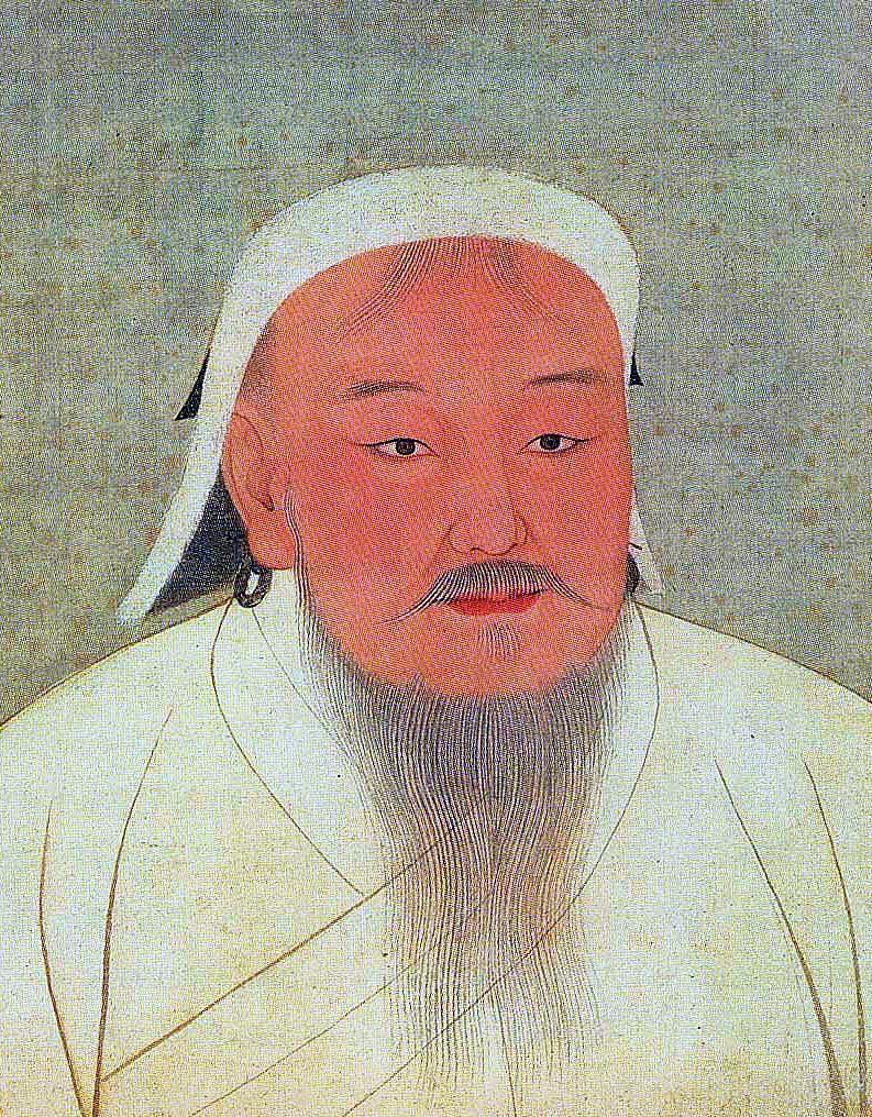 Genghis